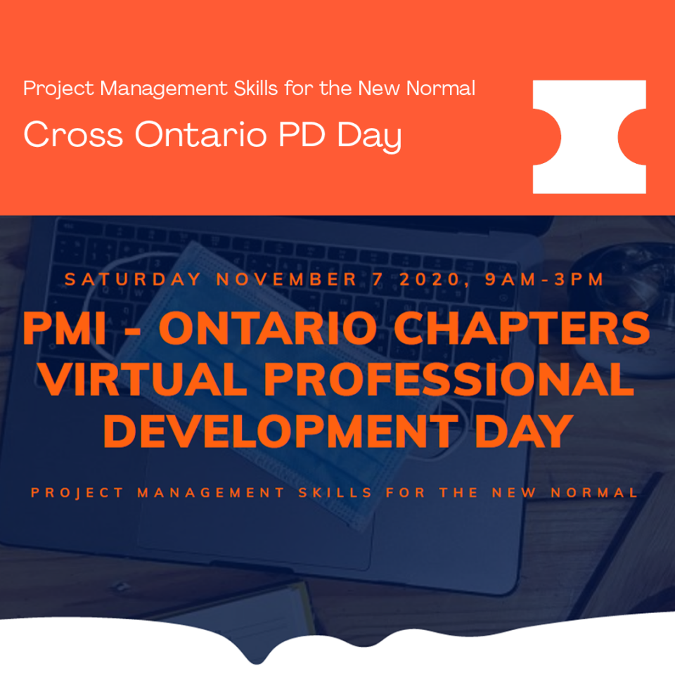 Learn More: Cross Ontario PD Day, November 7, 2020
