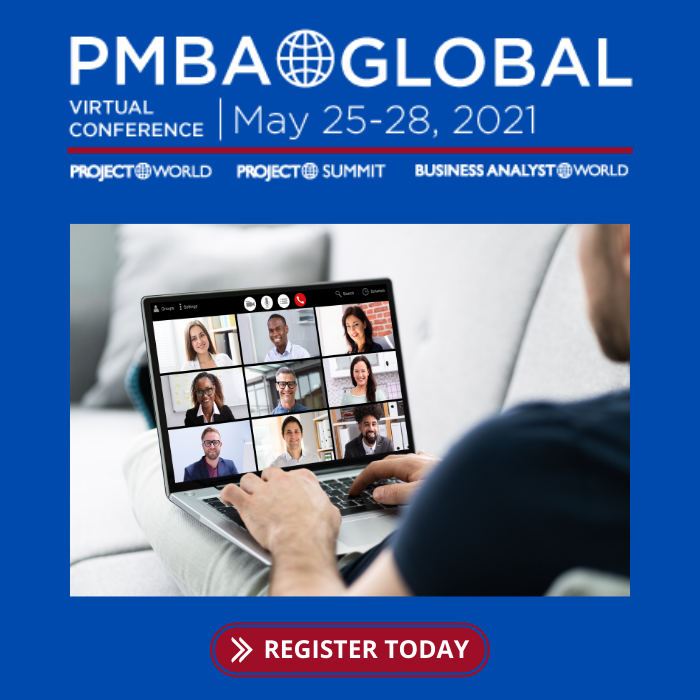 PMBA Global Virtual Conference