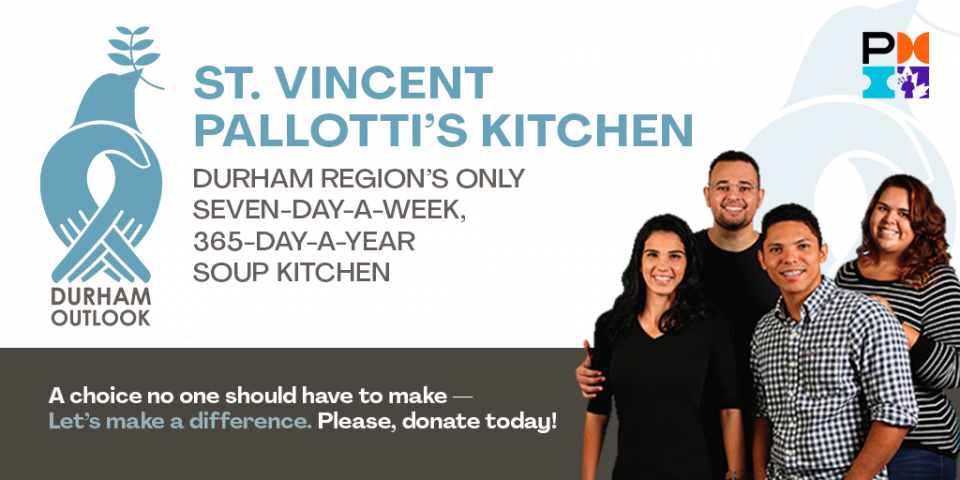 Learn More: St. Vincent Pallotti's Kitchen